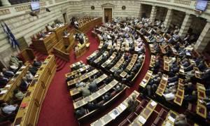Η Βουλή θα παραμείνει ανοιχτή μέχρι το τέλος της εβδομάδας