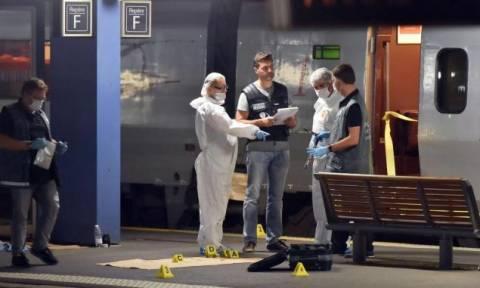 Γαλλία: Άρρωστος και υποσιτισμένος ο δράστης της επίθεσης στο τρένο σύμφωνα με τη δικηγόρο του