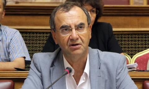 Εκλογές – Στρατούλης: Αν χρειαστεί θα συγκρουστούμε με την Ευρωζώνη