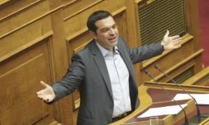 Liberation: O Τσίπρας έδωσε ένα άλλο νόημα στην ιδέα της πολιτικής βούλησης