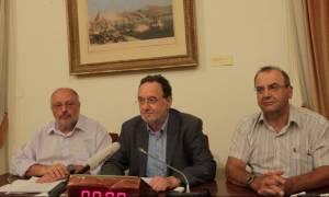 Πρόωρες εκλογές: Για «αποκλεισμό» καταγγέλλει την ΕΡΤ η Λαϊκή Ενότητα