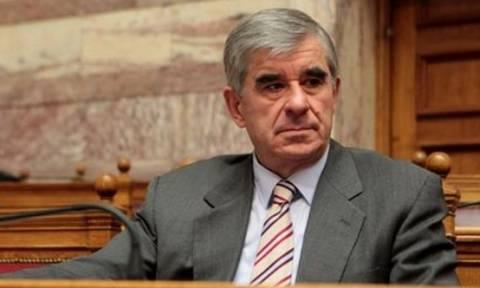 Νικολούδης: Καμία νομοθετική πρωτοβουλία για άνοιγμα και έρευνα τραπεζικών θυρίδων