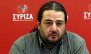 Εκλογές - Παραιτήθηκε ο Τάσος Κορωνάκης από γραμματέας του ΣΥΡΙΖΑ