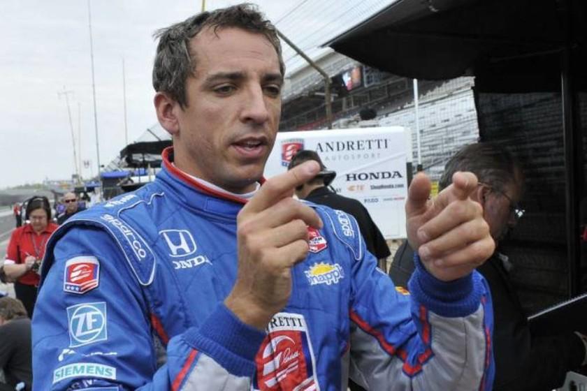IndyCar: Σε κώμα ο Justin Wilson μετά από ατύχημα στην πίστα του Pocono