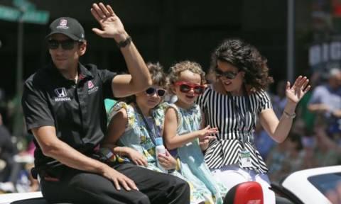 Indy Cars: Σε κώμα ο Justin Wilson μετά από ατύχημα στην πίστα του Pocono (photos & video)