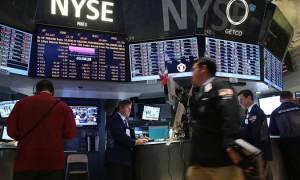 Στο 4,6% η πτώση των ευρωπαϊκών χρηματιστηρίων πριν το άνοιγμα της Ν.Υόρκης