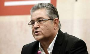 ΚΚΕ: Ο λαός παρακολουθεί τηλεοπτικό σόου με τις διερευνητικές εντολές
