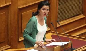 Εκλογές: Δεν θα συμμετέχει στις λίστες του ΣΥΡΙΖΑ η Ηρώ Διώτη