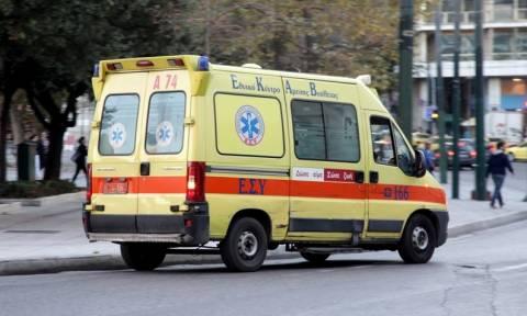 Βόλος: Απαγχονισμένος βρέθηκε 30χρονος