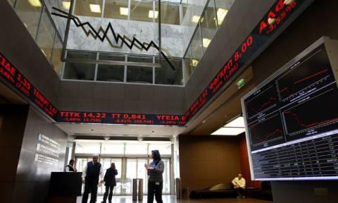 Βυθίζεται το Χρηματιστήριο της Αθήνας - Απώλειες 8%