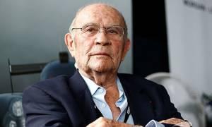 F1: Πέθανε ο Guy Ligier σε ηλικία 85 ετών (photos)