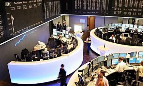 Δραματική πτώση στα διεθνή χρηματιστήρια