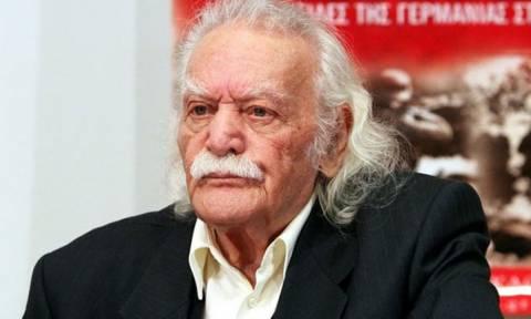 Εκλογές: Πρόταση Γλέζου για συνάντηση όλων των δυνάμεων της Αριστεράς – «Πυρά» κατά ΣΥΡΙΖΑ