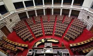 Δεν συμμετέχει στις εργασίες της Βουλής ο ΣΥΡΙΖΑ