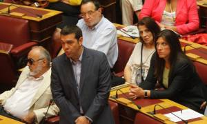 Εκλογές: Νέες αιχμές ΣΥΡΙΖΑ κατά Κωνσταντοπούλου - Λαφαζάνη