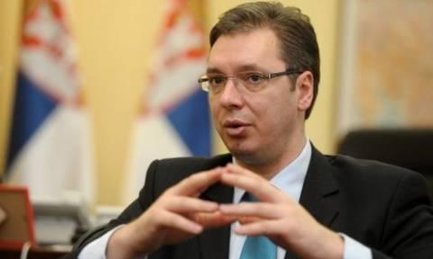 Ο Σέρβος πρωθυπουργός κατηγορεί την Ελλάδα για τη μεταναστευτική κρίση που αντιμετωπίζει η ΕΕ