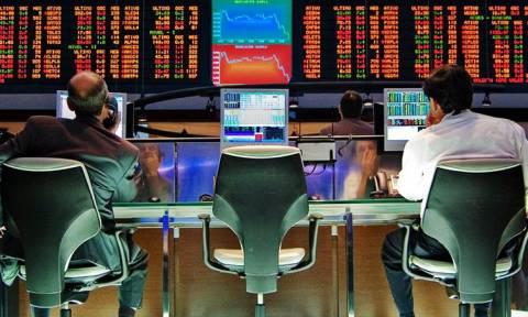 Παγκόσμιο χρηματιστηριακό κραχ - Ξύπνησαν μνήμες Lehman Brothers