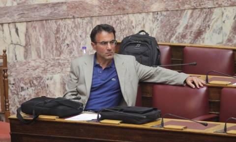 Λαπαβίτσας: Η Λαϊκή Ενότητα θα θέσει θέμα συμμετοχής της Ελλάδας στην ΟΝΕ