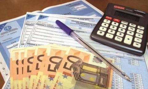 Ποιοι κερδίζουν και ποιοι χάνουν από την ενιαία φορολογική κλίμακα στα εισοδήματα