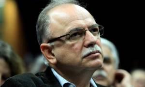 Εκλογές: Παπαδημούλης - Ο ΣΥΡΙΖΑ να μιλήσει σταράτα