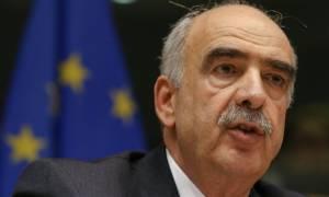 Μεϊμαράκης: Ο Τσίπρας εκπροσωπεί συμφέροντα