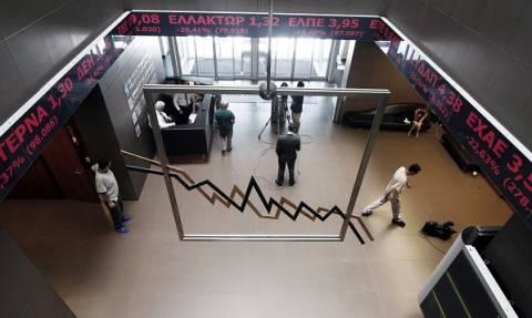 Χρηματιστήριο - Άνοιγμα: Στις 588,80 μονάδες ο Γενικός Δείκτης με άνοδο 3,59%