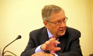 Ρέγκλινγκ: Ο Τσίπρας ξέρει πως μόνο με τη βοήθεια των εταίρων θα βγει η χώρα από την κρίση