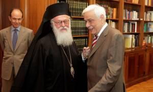 Παυλόπουλος: Η Ευρώπη να πάρει άμεσα θέση για το μεταναστευτικό