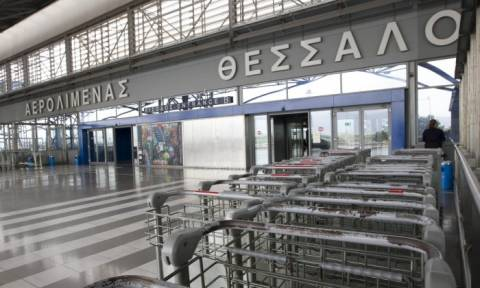 Εγκαταλελειμμένα στη... μοίρα τους τα αεροδρόμια της χώρας