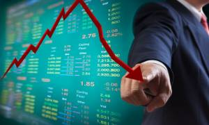 Wall Street Journal: Η Ευρωζώνη είναι πολύ ευάλωτη σε σοκ