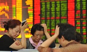 Κίνα: Μείωσε το επιτόκιο χορηγήσεων για στήριξη του χρηματιστηρίου και της οικονομίας
