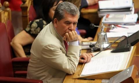 Άρση ασυλίας του Αλ. Μητρόπουλου ζητεί ο οικονομικός εισαγγελέας
