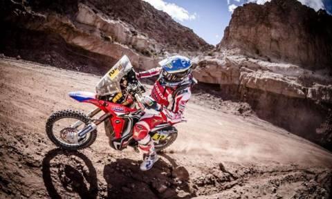 Rally Dakar 2016: Το φαινόμενο Ελ Νίνιο ακυρώνει διαδρομές