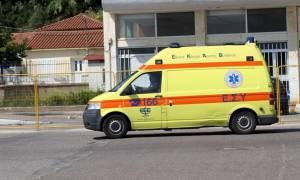 Θεσσαλονίκη: Ποδηλάτισσα σκοτώθηκε σε φυλασσόμενη διάβαση τρένου