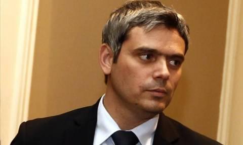 Εκλογές - Καραγκούνης: Η ΝΔ θα είναι πρώτο κόμμα