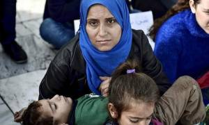 Ανεστάλη η εφαρμογή του «Δουβλίνο 2» για τους πρόσφυγες από τη Γερμανία