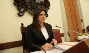 Εκλογές 2015 – Επίθεση Ζωής κατά Φλαμπουράρη και Προέδρου της Δημοκρατίας