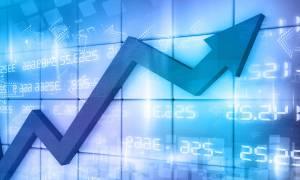 Ράλι ανόδου στο Χρηματιστήριο Αθηνών - Ανέκαμψαν οι τραπεζικές μετοχές