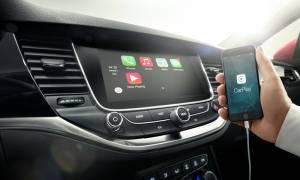 Opel: Το νέο Astra στην αιχμή της Συνδεσιμότητας