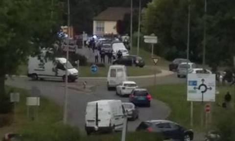 Γαλλία: Τρεις νεκροί και τέσσερις σοβαρά τραυματίες από πυροβολισμούς σε καταυλισμο Ρομά