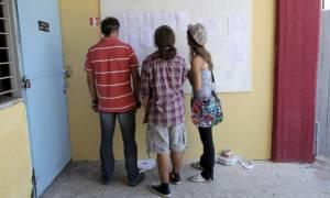 Βάσεις 2015: Ελεύθερη πτώση για 246 σχολές