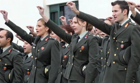 Βάσεις 2015: Πόσο έπεσαν οι στρατιωτικές και αστυνομικές σχολές