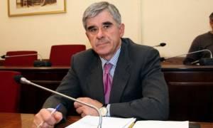 Νικολούδης: Τα αγύριστα δάνεια της ΑΤΕ δεν δίνονταν σε τυχαία πρόσωπα