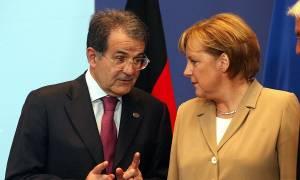 Ρομάνο Πρόντι: Δηλώνει υπέρ της διαγραφής μέρους του ελληνικού χρέους