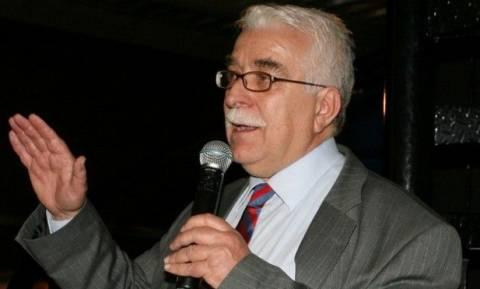 Εκλογές 2015 – Δεν θα είναι υποψήφιος με τους ΑΝΕΛ ο Θ. Γιαννόπουλος