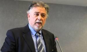 Εκλογές 2015: Πανούσης - Δεν θα είμαι υποψήφιος στις εκλογές
