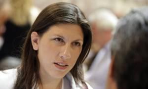 Εκλογές 2015 - Γκάλοπ: Τι πιστεύετε για το υπο ίδρυση κόμμα της Ζωής Κωνσταντοπούλου;