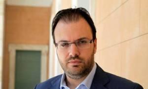 Εκλογές 2015 – Θεοχαρόπουλος: Είναι απαραίτητη μία ευρεία συμπαράταξη