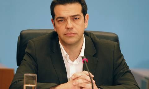 Εκλογές 2015 - Η πρώτη προεκλογική τηλεοπτική συνέντευξη του Αλέξη Τσίπρα