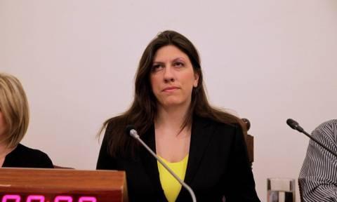 Η Κωνσταντοπούλου μπορεί να διατάξει τη βίαιη προσαγωγή Στουρνάρα – Επίθεση κατά Τσίπρα, Παυλόπουλου